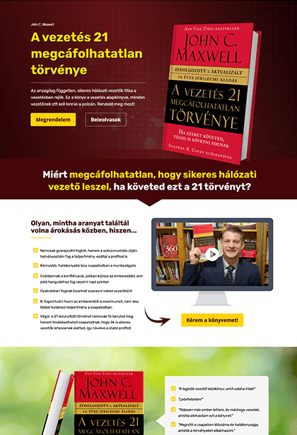 A vezetés 21 megcáfolhatatlan törvénye - Nagy Ádám-weblapmentor-weboldal-készítés-portfolió