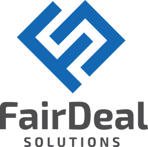 FairDeal Solutions logo